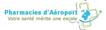 Pharmacie d'Aéroport
