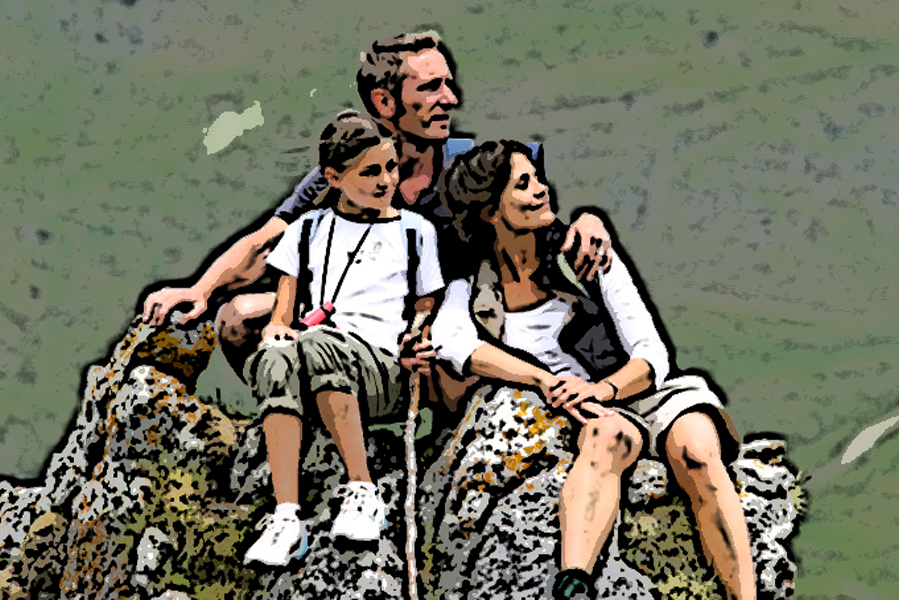 Trousse familiale