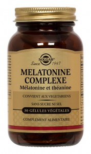 MELATONINE COMPLEXE 3