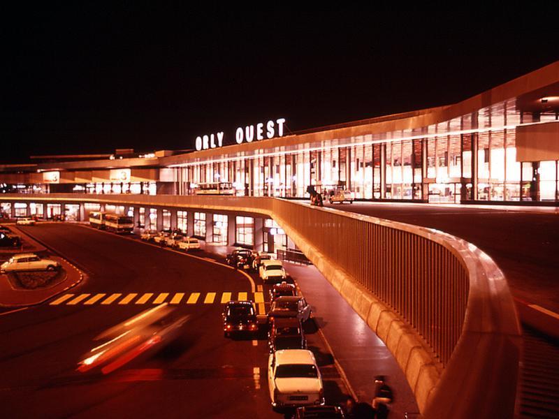 Pharmacie Aéroport Paris Orly Ouest