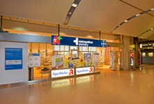 Hamburg Airport Pharmacy